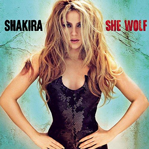 Shakira - Starfloor  L