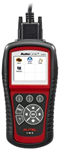 Autel AutoLink AL619 OBD2 Scan Tool Reviews