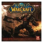 Calendrier 2015 WORLD OF WARCRAFT