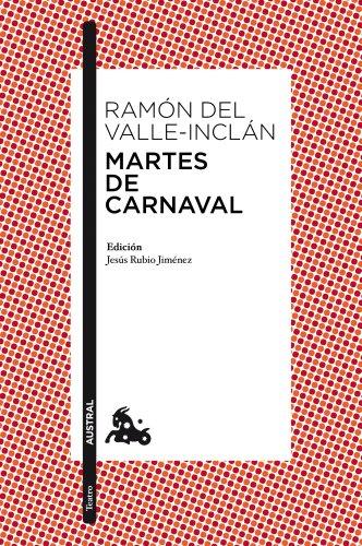 MARTES DE CARNAVAL descarga pdf epub mobi fb2