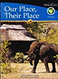 img - for Our Place, Their Place (South Africa) book / textbook / text book