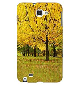 PRINTSWAG SCENERY Designer Back Cover Case for SAMSUNG GALAXY NOTE 1 N7000