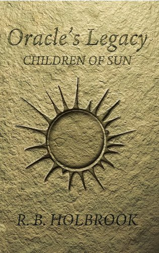 Children of Sun (Oracle's Legacy)