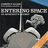 img - for Entering Space: An Astronaut's Odyssey book / textbook / text book