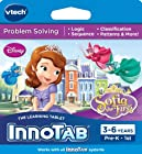 VTech InnoTab Sofia Game Software