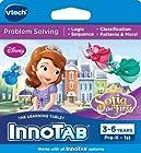 VTech InnoTab Sofia Game Software