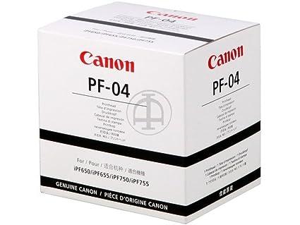 Canon Imageprograf IPF 750 (PF-04 / 3630 B 001) - original - Printhead -