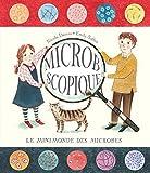 vignette de 'Microbscopique (Nicola Davies)'