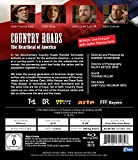 Image de Country Roads / the Heartbeat of America [Blu-ray]