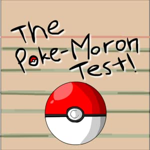 Poke Moron Test from JCSoft