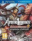 Dynasty Warriors 8 - Xtreme Legends (Playstation Vita)