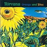 Nirvana (U.K.) Orange & Blue