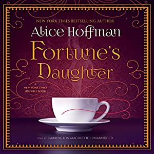 Fortune's Daughter Hörbuch