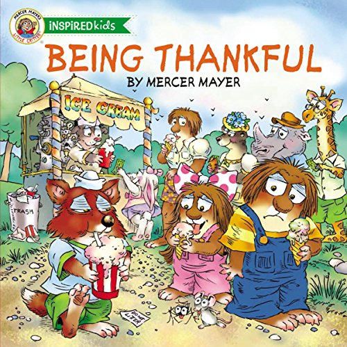 Download Being Thankful