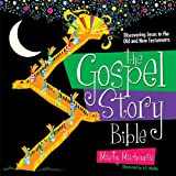 Image of The Gospel Story Bible: Discovering Jesus in the Old and New Testaments