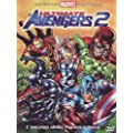 Ultimate Avengers 2 (Dvd+Gadget)