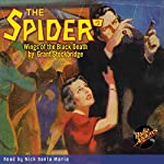 The Spider #3: Wings of the Black Death | Grant Stockbridge