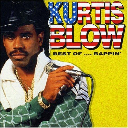 Kurtis Blow If I Ruled The World