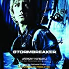 Stormbreaker: The First Alex Rider Adventure Hörbuch von Anthony Horowitz Gesprochen von: Nathaniel Parker