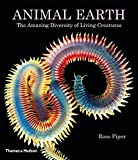 img - for Animal Earth: The Amazing Diversity of Living Forms book / textbook / text book