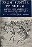 img - for Battles and Leaders of the Civil War, Vol. 1: From Sumter to Shiloh book / textbook / text book