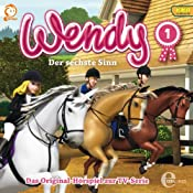 Der sechste Sinn (Wendy 1) | Susanne Sternberg
