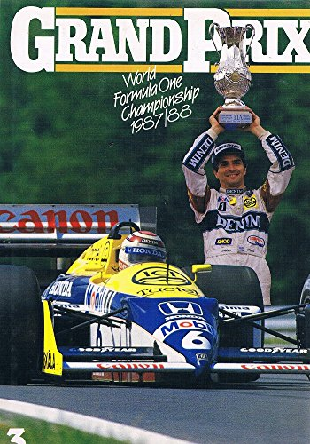 Grand Prix: World Formula One Championship