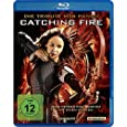 Die Tribute von Panem -  Catching Fire [Blu-ray]