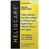 Heliocare Antioxidant Formula Capsules 60 Capsules (Pack of 2)