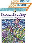 Creative Haven Dream Doodles: A Color...