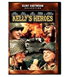 Kelly's Heroes [DVD] [1970] [Region 1] [US Import] [NTSC]