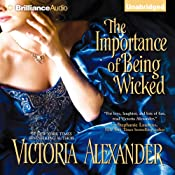 The Importance of Being Wicked | [Victoria Alexander]