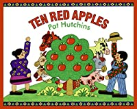 Ten Red Apples
