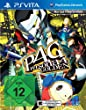 Persona 4 Golden - [PlayStation Vita]