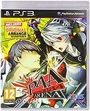 Persona 4 Arena (PS3)