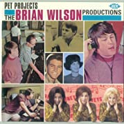 ブライアン・ウィルソンのペット・プロジェクト