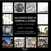 Free The Language of Towns and Cities Ebook & PDF Download