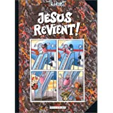 Jsus revient, tome 1par Tronchet
