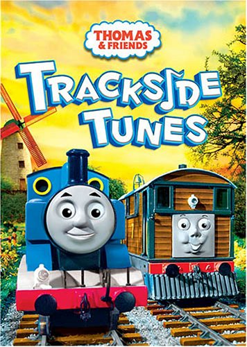 Thomas and Friends: Trackside Tunes