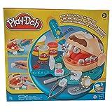 Toy - Hasbro - Play-Doh 37366148 - Dr. Wackelzahn