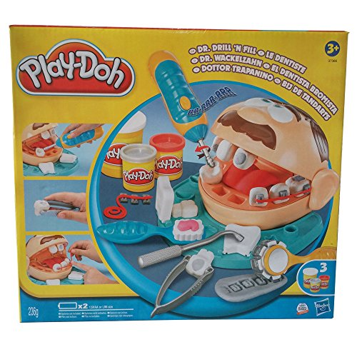Play-Doh Drill N Fill (Play Doh Drill compare prices)