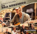 Malcolm Holcombe - The RCA Sessions