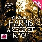 A Secret Rage | [Charlaine Harris]