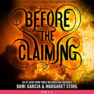 Before the Claiming Audiobook