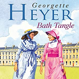 Bath Tangle Audiobook
