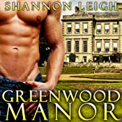 Greenwood Manor | [Shannon Leigh]