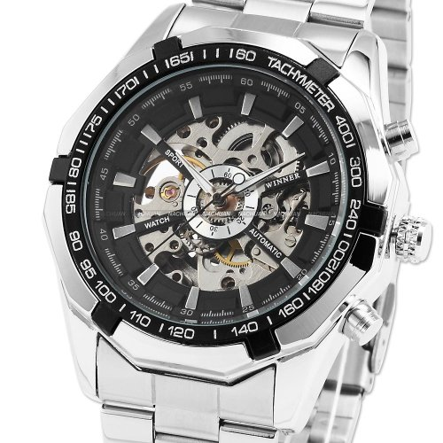 ess-mens-black-bezel-skeleton-dial-stainless-steel-self-wind-up-mechanical-automatic-watch-wm257