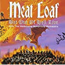 Bat Out of Hell With the Melbo