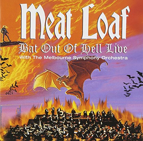 Bat Out Of Hell Live with The Melbourne Symphony Orchestra