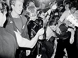 The Bollocks: A Photo Essay of the Sex Pistols